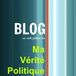 Politique : Ma part de vérité